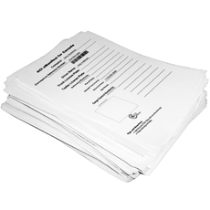 research paper cover sheets